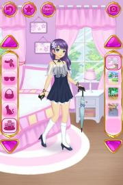 Anime Dress Up