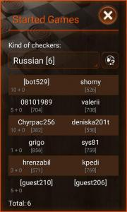 Checkersland Online