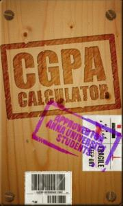 Complete GPA Calculator
