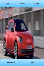 Bug Beetle Car