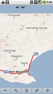 TravelBook Port Elizabeth