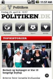 Danmark Aviser