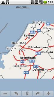 TravelBook Rotterdam