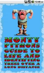 Monty Pythons Guide to Life...