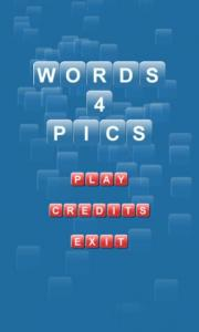 Words 4 Pics