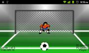 Soccer Penalty Shoot-Out