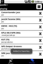 Jazz Radio Pro