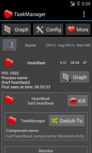 HeartBeat PRO