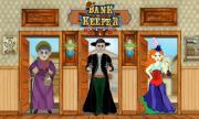 Bank Keeper