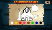 Kids Puzzle Memory Color games