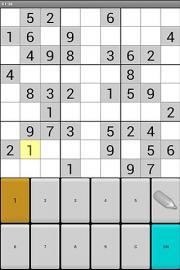 Mobile Sudoku
