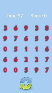 Number Pang Crush