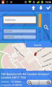 GPS WakeUp!
