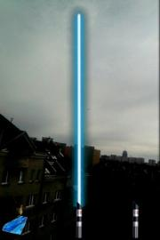 Augmented LightSaber