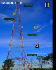 Tower Jumper