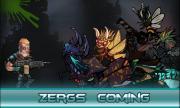 Zergs Coming