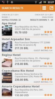 Hotel Easy Booker