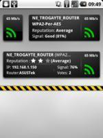 WifiWidget