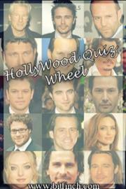 Hollywood Quiz Wheel