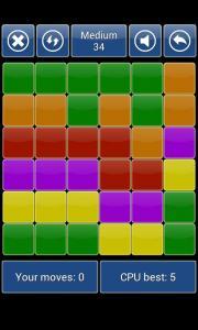 Rubik Flat