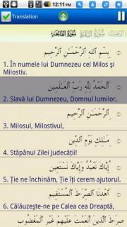 Romanian Quran Free