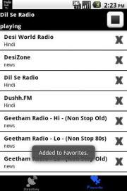 India Radio Pro