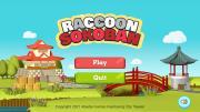 Raccoon Sokoban
