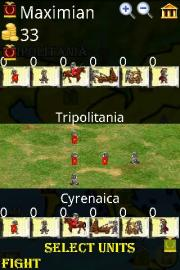 Rome At War