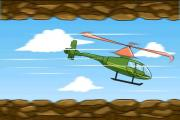 Helicopter Challenge