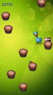 Ugly Bird Jump