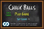 Chalk Balls