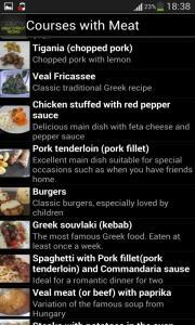 GreCy Recipes