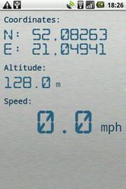 GPS Assistant