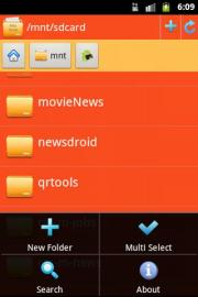 Files Droid Pro