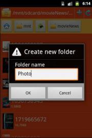 Files Droid Pro