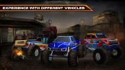Nitro Truck 3D