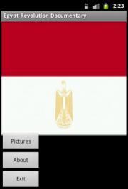 Egypt Revolution Documentary