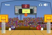 World Basketball Cup 1 vs 1