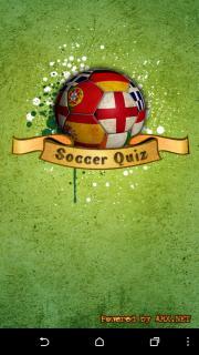 Soccer Quiz Free