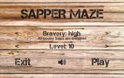 Sapper Maze