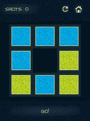 Pattern Tumbler
