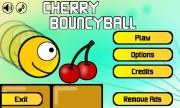 Cherry BouncyBall