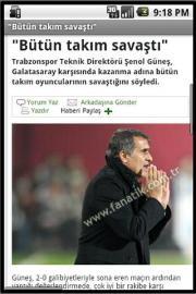 Haberci Trabzonspor
