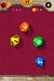 Shogun Dice