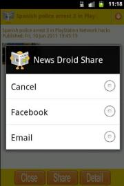 News Droid