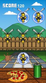 Wacky Wasps