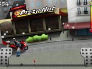 Pizza Bike Run