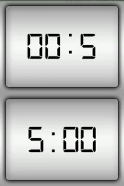 Game Clock Deluxe PRO
