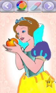 Funny Dots - Princesses