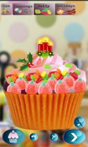 Cupcake Mania - Dream Cakes
